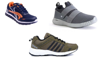 Photo of Best Running Shoes Under Rs 1000