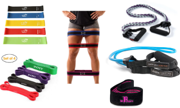 Photo of 7 Best Resistance Bands of 2020
