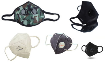 Photo of 12 Best Anti pollution masks in India 2020