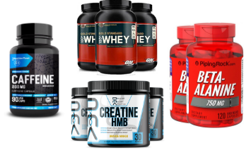 Photo of Top 7 supplements for cutting fat and building muscle
