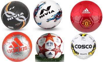 Photo of Top 12 best footballs to buy from top brands in India