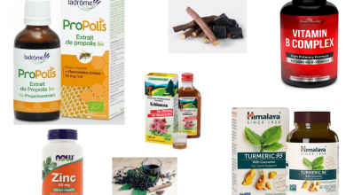 Photo of 15 Supplements to Boost Your Immune System Right Now